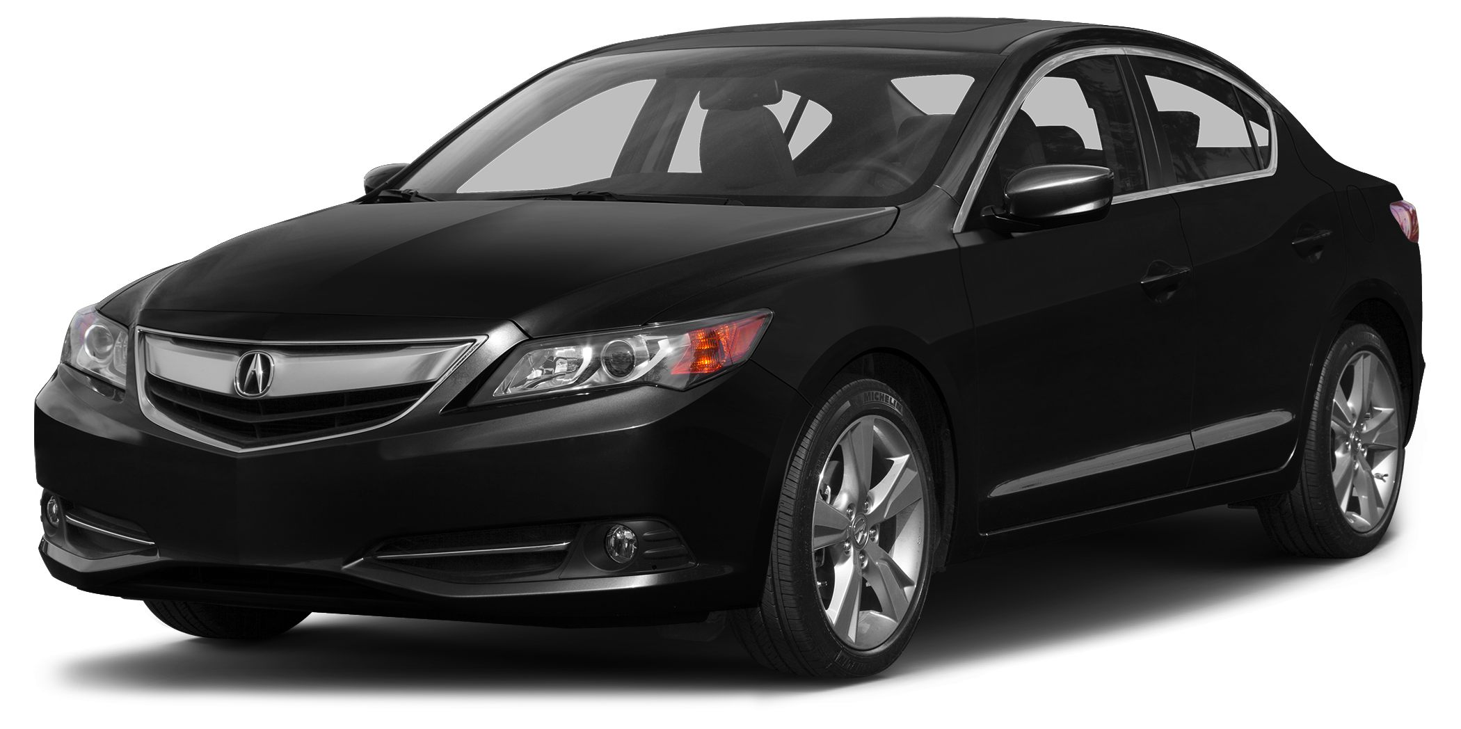 2013 Acura ILX 20 Premium ROOF LEATHER HEATED SEATS BLUETOOTH LOW MILES PRICED TO SELL WAY