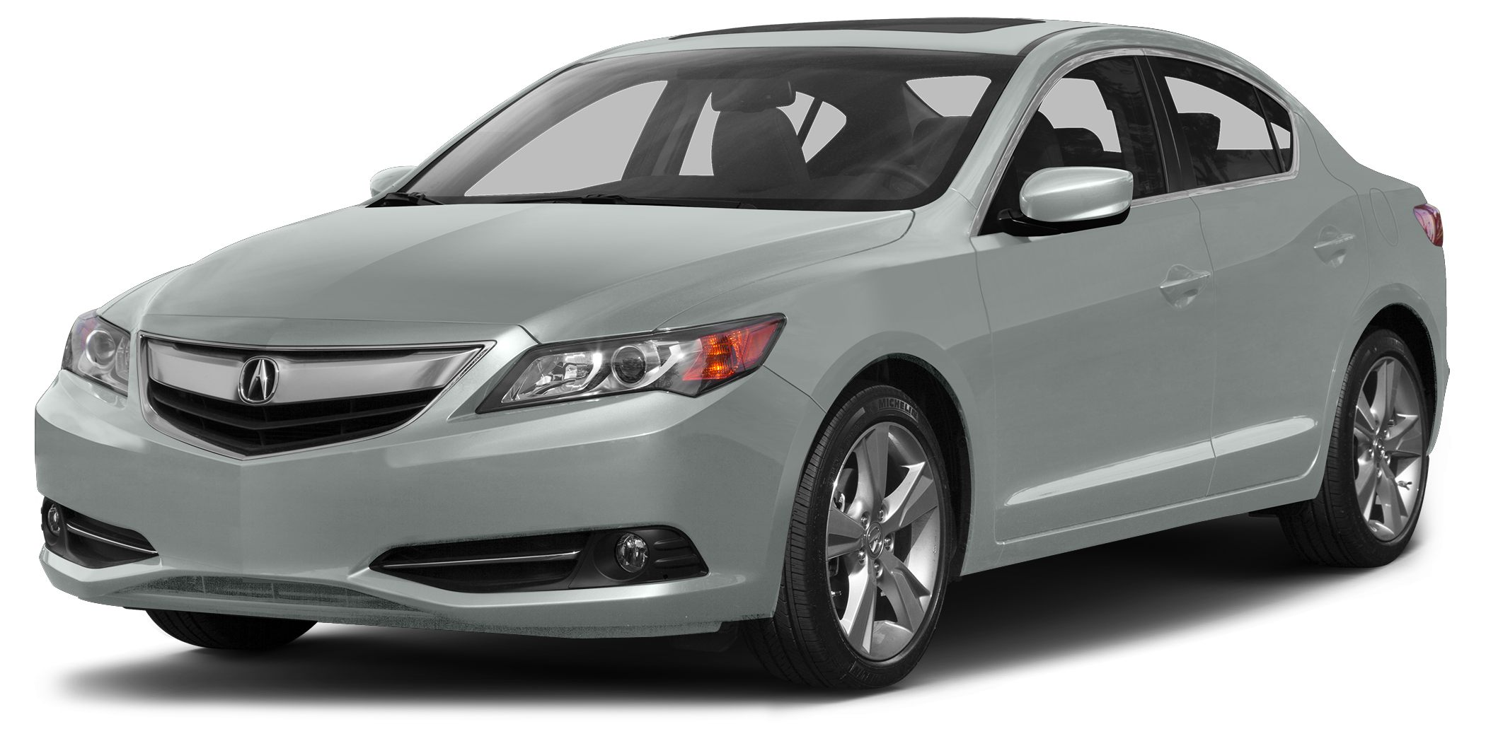 2013 Acura ILX 20 This vehicle really shows it was cared for by the previous owner You should c