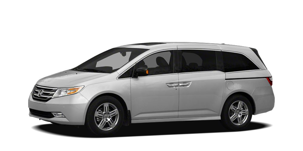 2012 Honda Odyssey EX-L This outstanding 2012 Honda Odyssey is the rare family vehicle you are hun