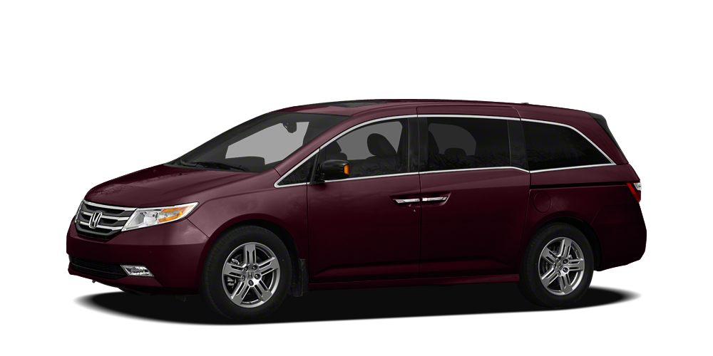 2012 Honda Odyssey EX Snag a bargain on this certified 2012 Honda Odyssey EX while we have it Spa