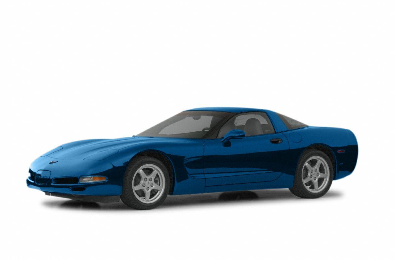 2002 Chevrolet Corvette Z06 Miles 58262Color Red Stock 171915A VIN 1G1YY12S525132900