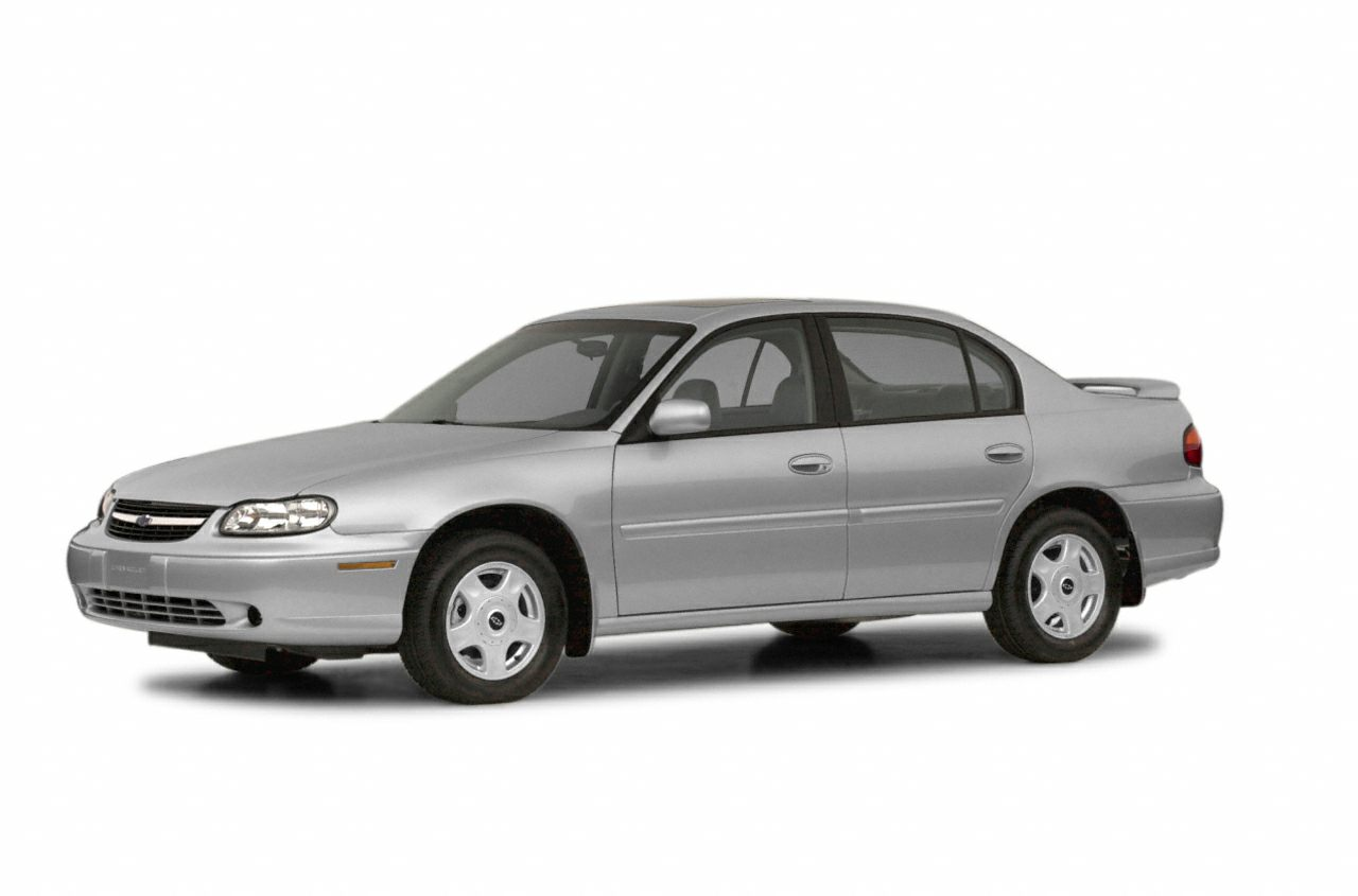 2002 Chevrolet Malibu Base Miles 215099Color Bright White Stock 287098A VIN 1G1ND52J32M63125