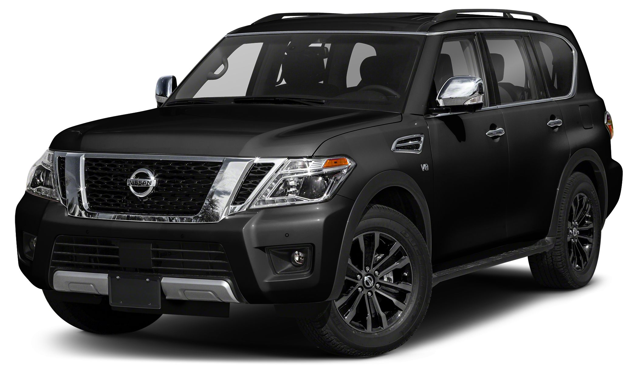 2017 Nissan Armada Platinum Navigation Bluetooth All Wheel Drive SunroofMoonroof This 201