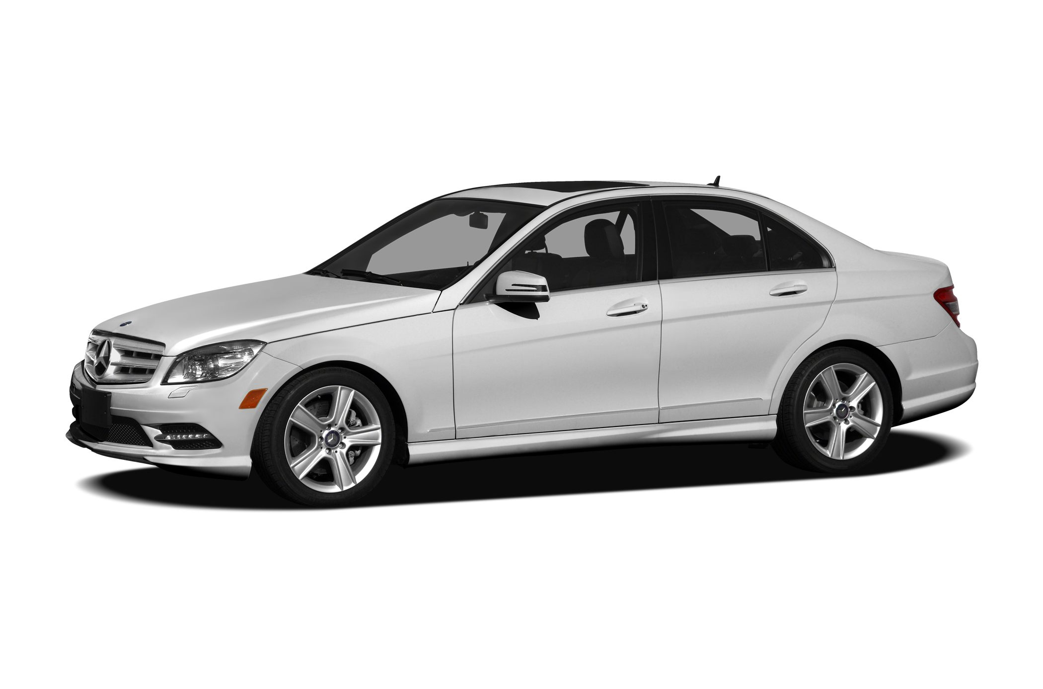 2011 MERCEDES C-Class C300 This Sedan is for Mercedes-Benz fanatics the world over thirsting for a