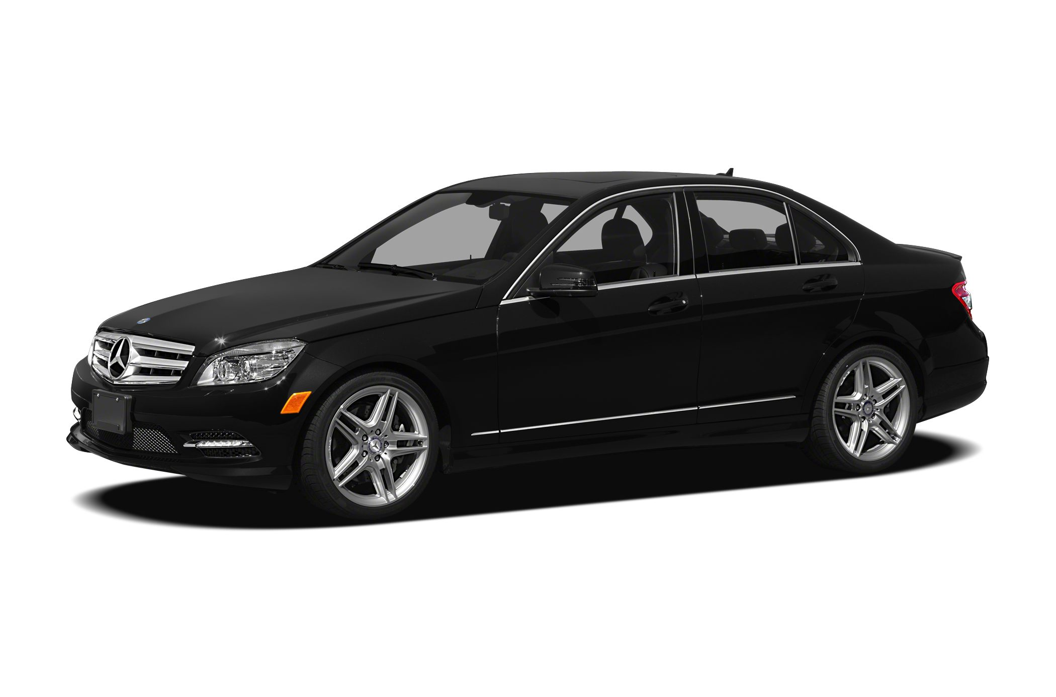 2011 MERCEDES C-Class C 350 Sport Prices are PLUS tax tag title fee 799 Pre-Delivery Service