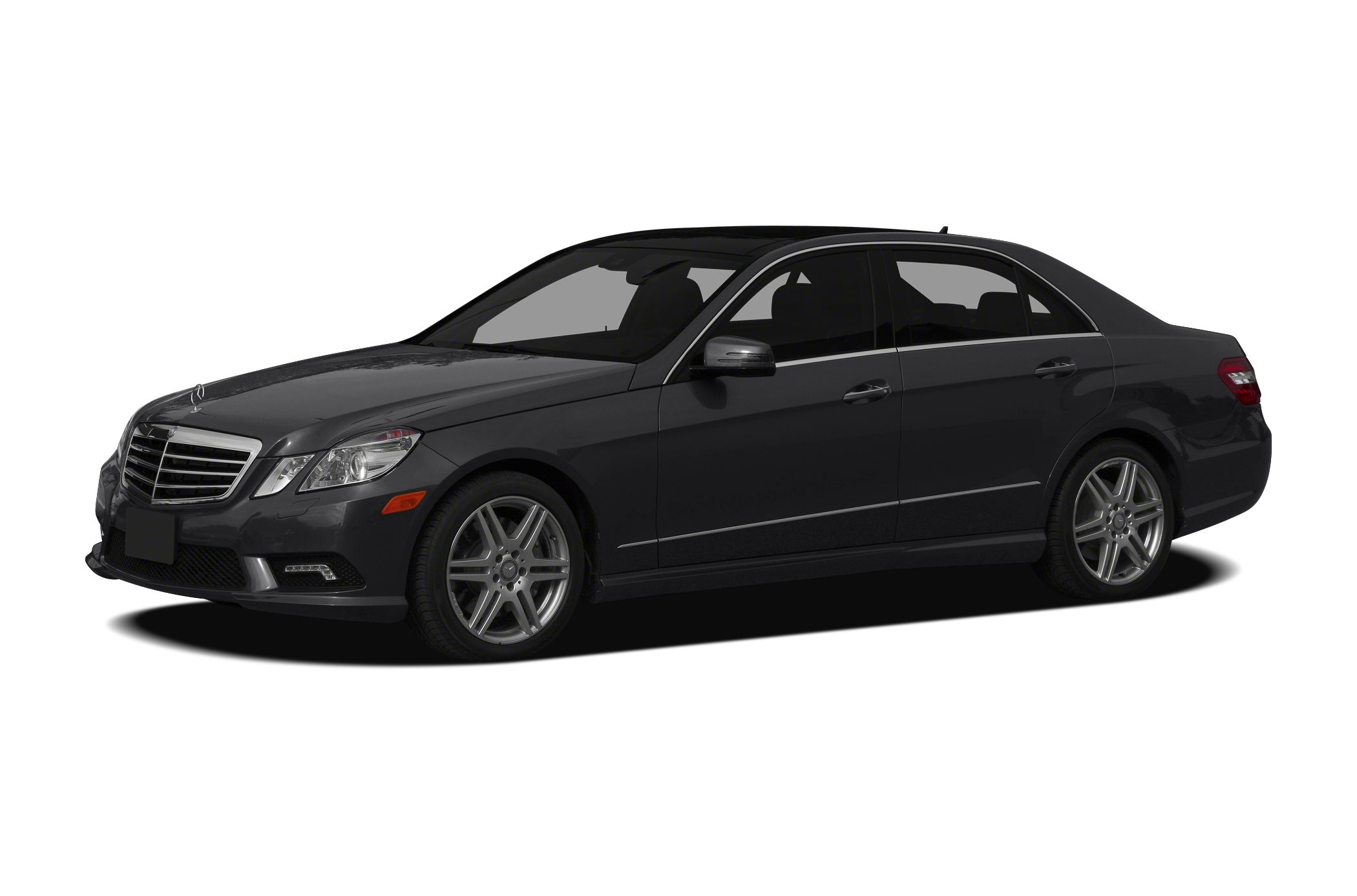 2011 MERCEDES E-Class E550 4MATIC 55L V8 DOHC 32V and 4MATIC Dont bother looking at any other ca
