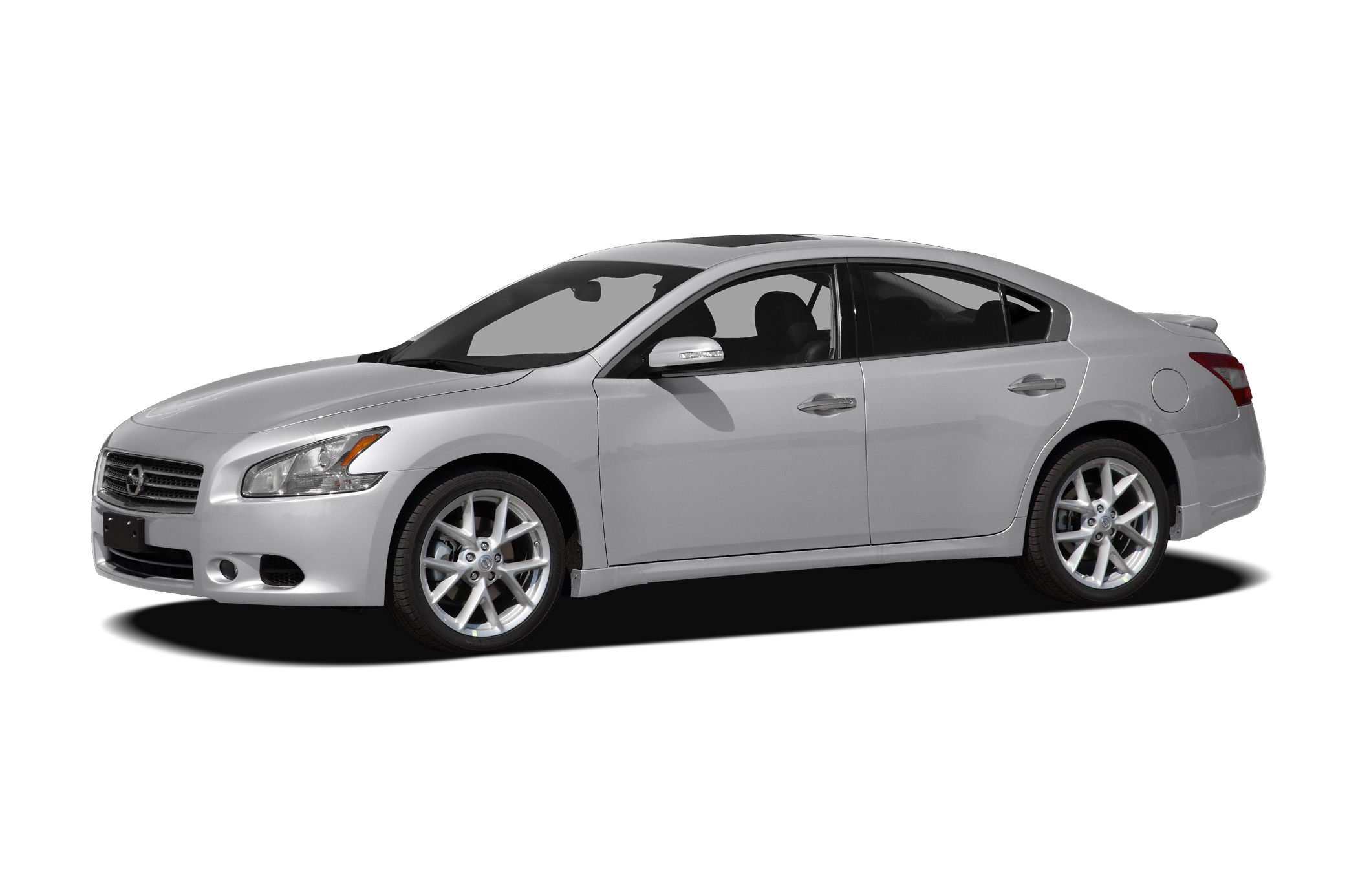 2010 Nissan Maxima 35 S 35 S trim PRICED TO MOVE 200 below Kelley Blue Book Moonroof Multi-C