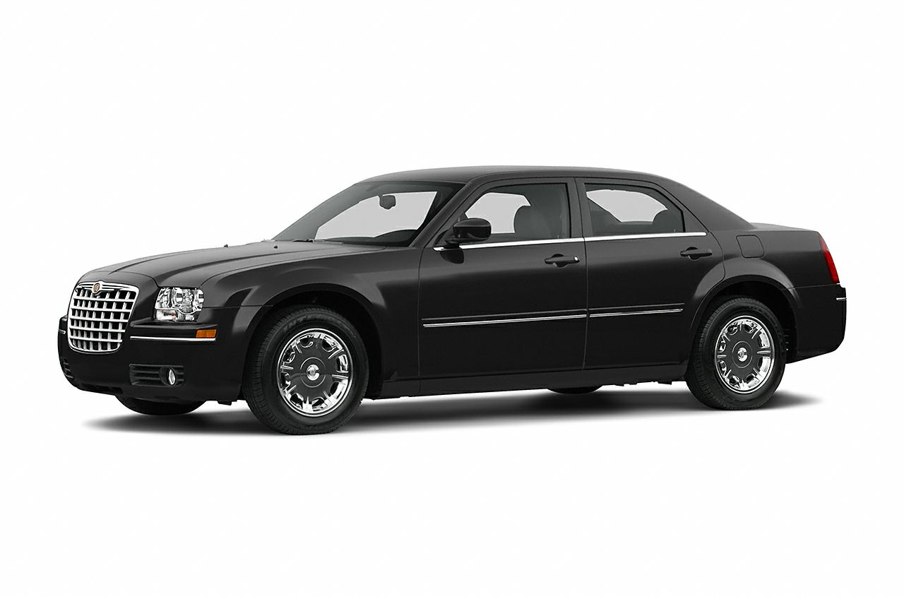 2007 Chrysler 300 Base Dont wait another minute The David Stanley Norman Chrysler Jeep Dodge EDG
