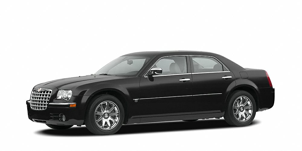 2007 Chrysler 300C SRT8 What are you waiting for Best color Imagine the envy in your neighbors