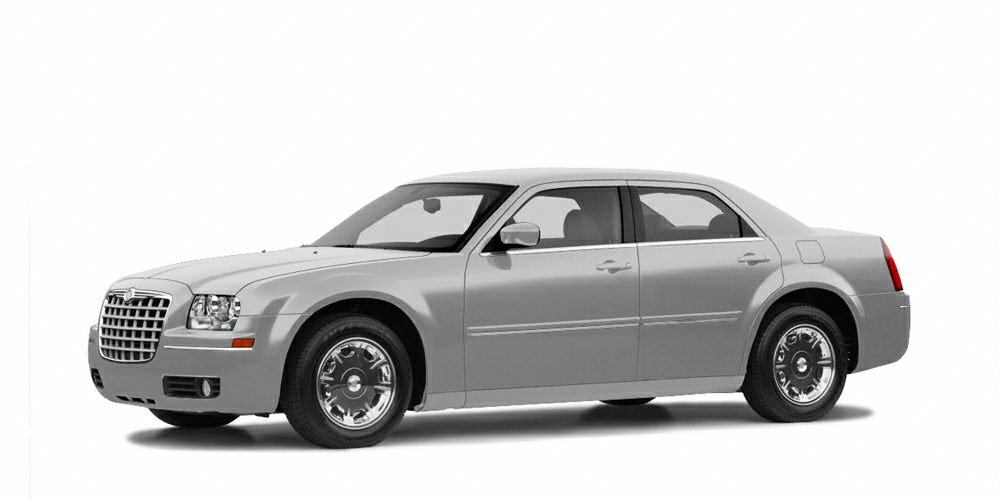 2007 Chrysler 300 Touring THIS VEHICLE COMES WITH OUR BEST PRICE GUARANTEE FIND A BETTER ON A SIM