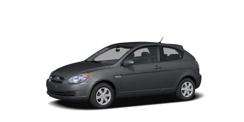 2007 Hyundai Accent GS New Arrival This 2007 Hyundai Accent GS will sell fast Based on the excel