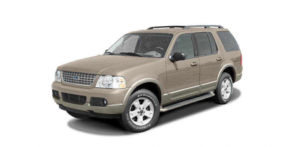 2004 Ford Explorer XLT  COME SEE THE DIFFERENCE AT TAJ AUTO MALL WE SELL OUR VEHICLES AT