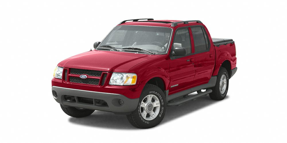 2004 Ford Explorer Sport Trac XLT VERY CLEAN ONE OWNER FRESH TRADE 5 DAY 300 MILE EXCHANGERETU