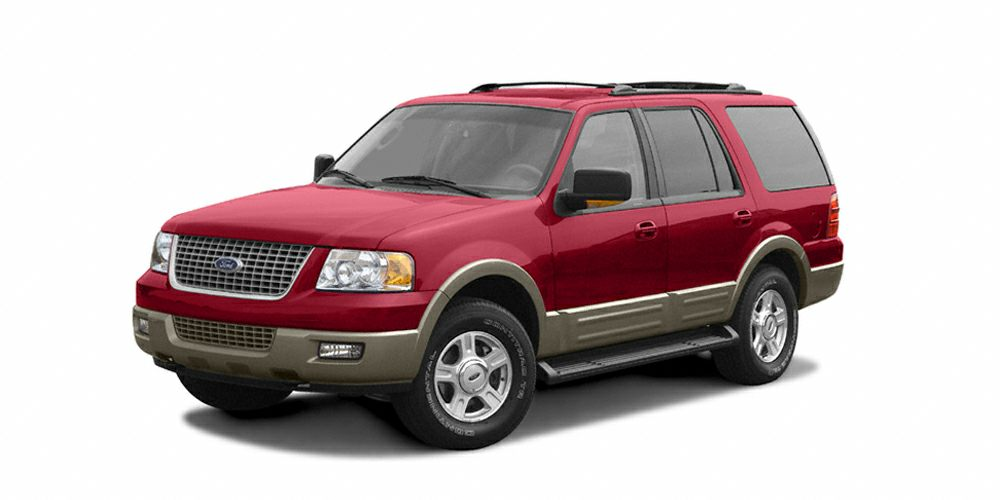 2004 Ford Expedition  Miles 96463Color Red Stock 16448R VIN 1FMFU16L64LB70966