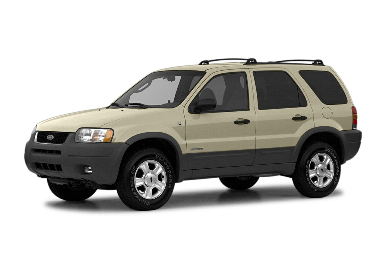 2004 Ford Escape XLT For additional information on this vehicle pleasecontact Teresa in the Intern