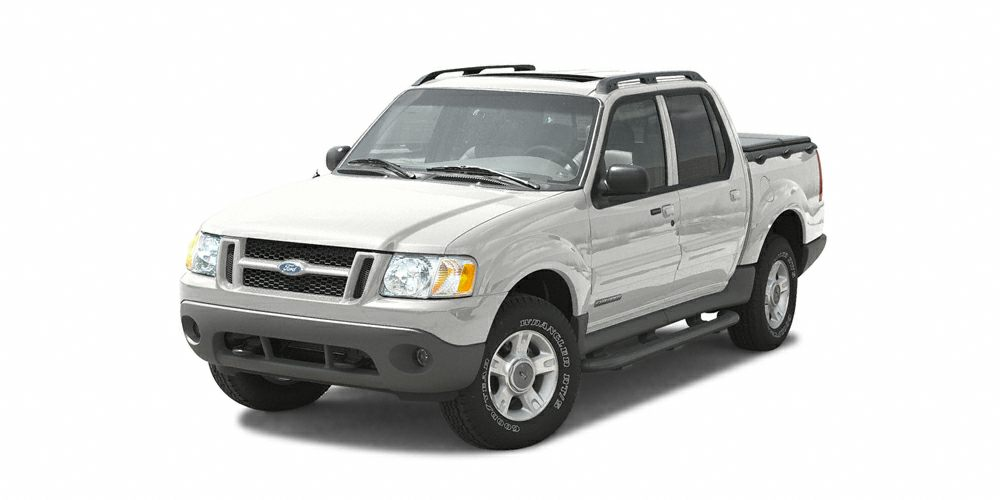 2004 Ford Explorer Sport Trac  Grab a steal on this 2004 Ford Explorer Sport Trac before someone e