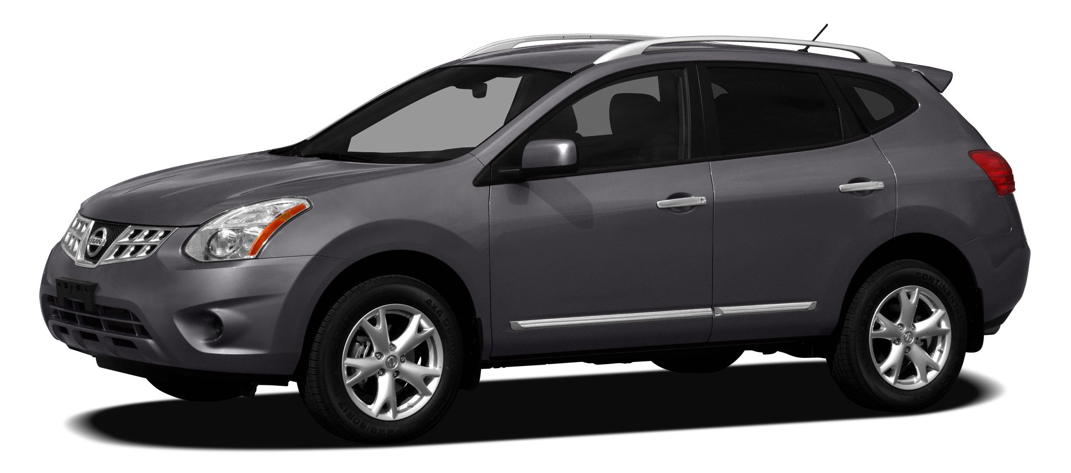 2011 Nissan Rogue S Vehicle Detailed Recent Oil Change and Passed Dealer Inspection Terrific fu