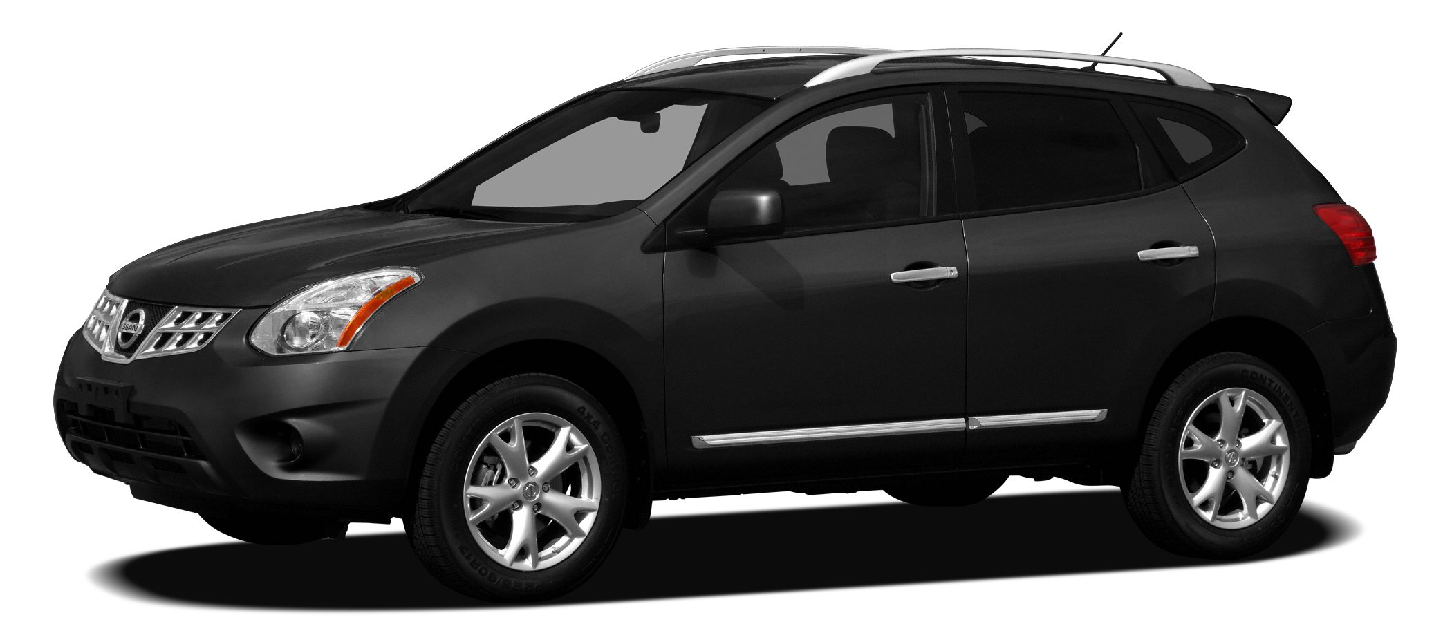 2011 Nissan Rogue SV Loaded Rouge SL with all the toysNavigation leatherSL Package Auto OnO