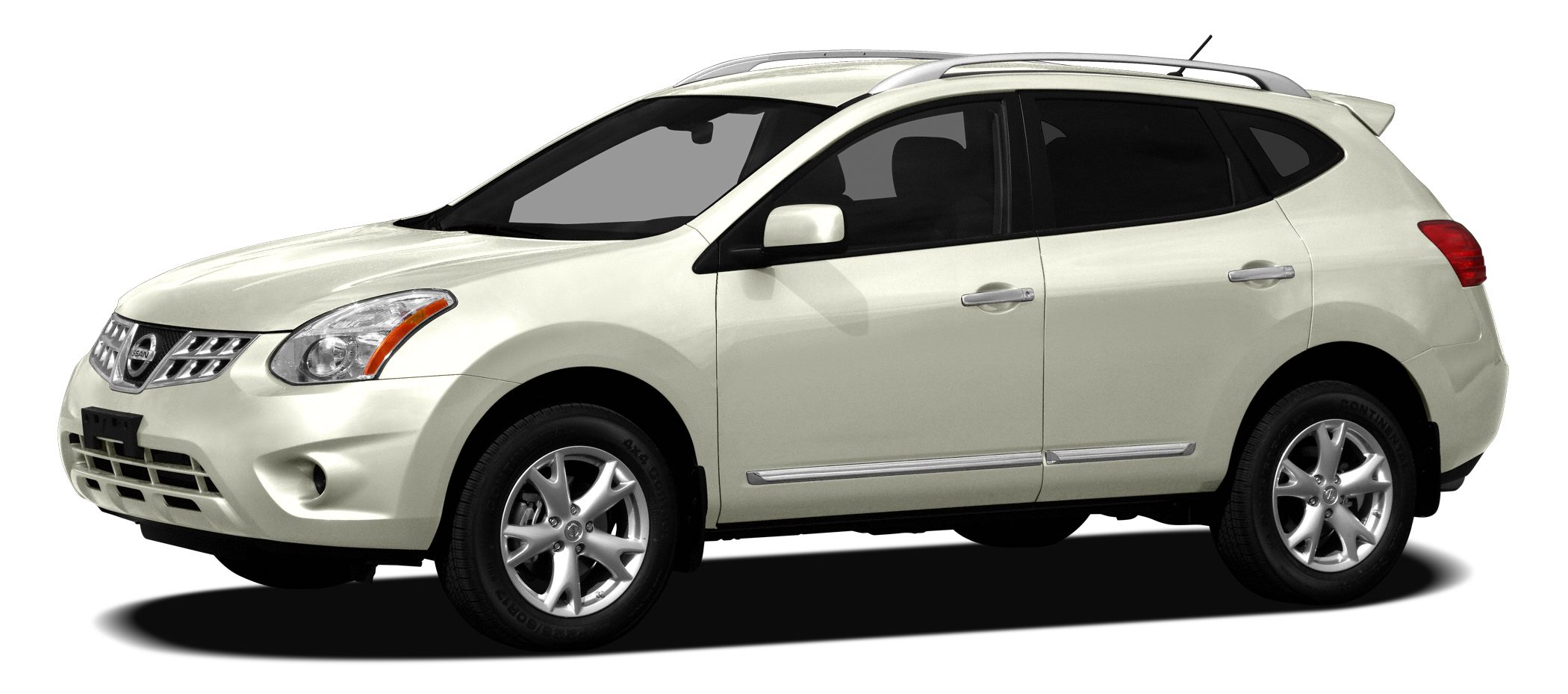 2011 Nissan Rogue SV  WHEN IT COMES TO EXCELLENCE IN USED CAR SALES YOU KNOW YOURE AT STAR AUT