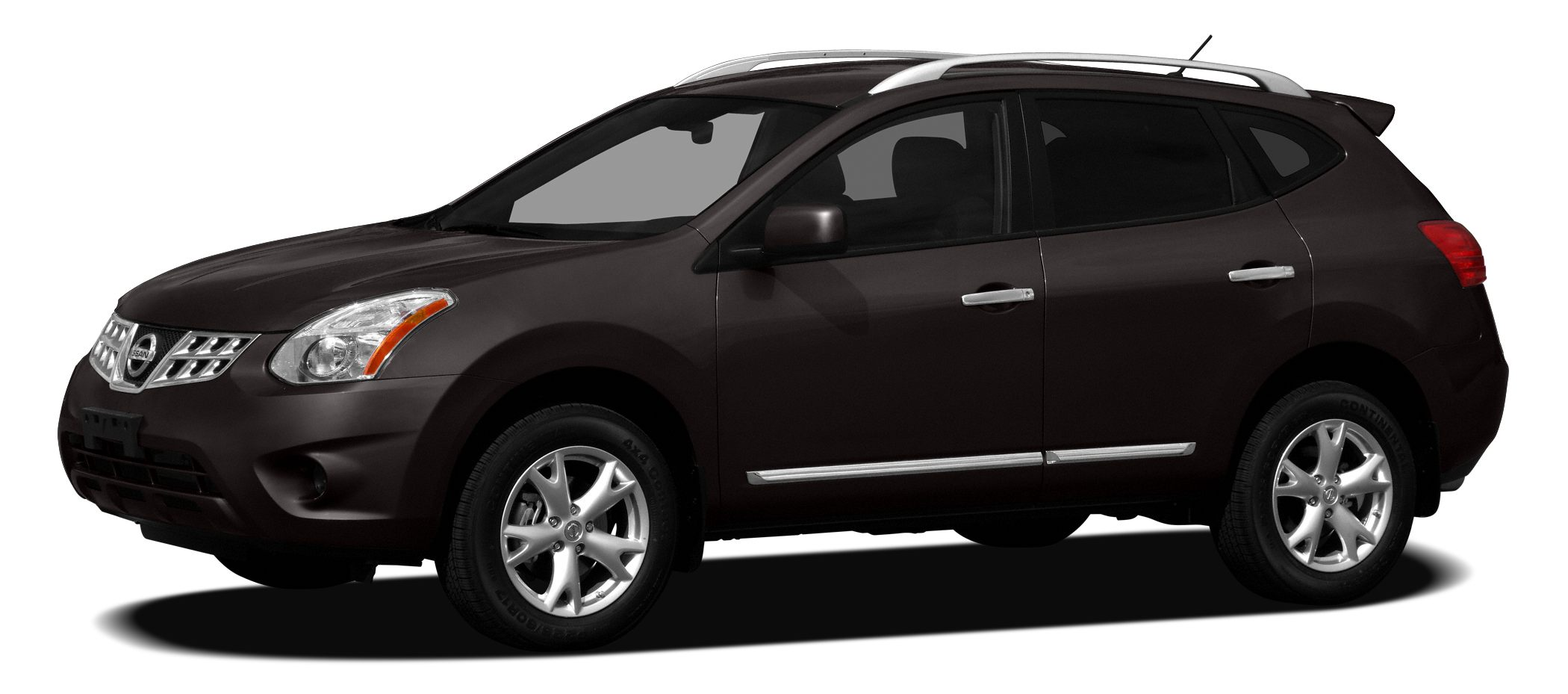 2011 Nissan Rogue SV  COME SEE THE DIFFERENCE AT TAJ AUTO MALL WE SELL OUR VEHICLES AT WH