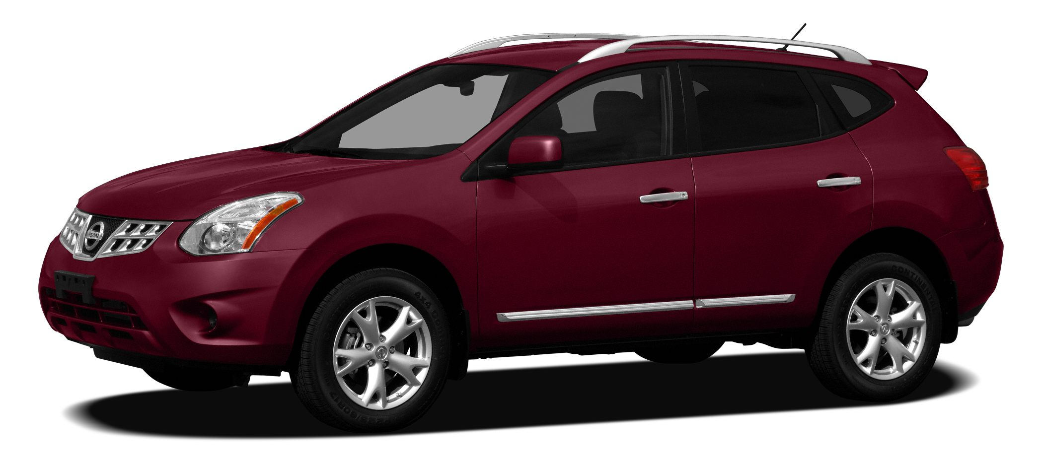 2011 Nissan Rogue S WE SELL OUR VEHICLES AT WHOLESALE PRICES AND STAND BEHIND OUR CARS  COME