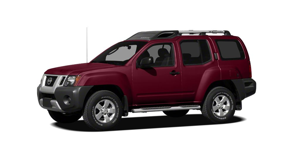 2011 Nissan Xterra X ASE Certified Mechanic Inspected Buy with confidence Free Carfax on every