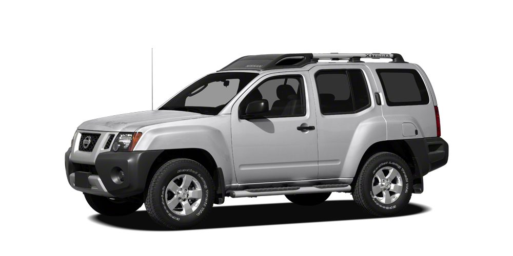 2011 Nissan Xterra S Miles 72280Color Silver Lightning Stock P7029 VIN 5N1AN0NU8BC519666