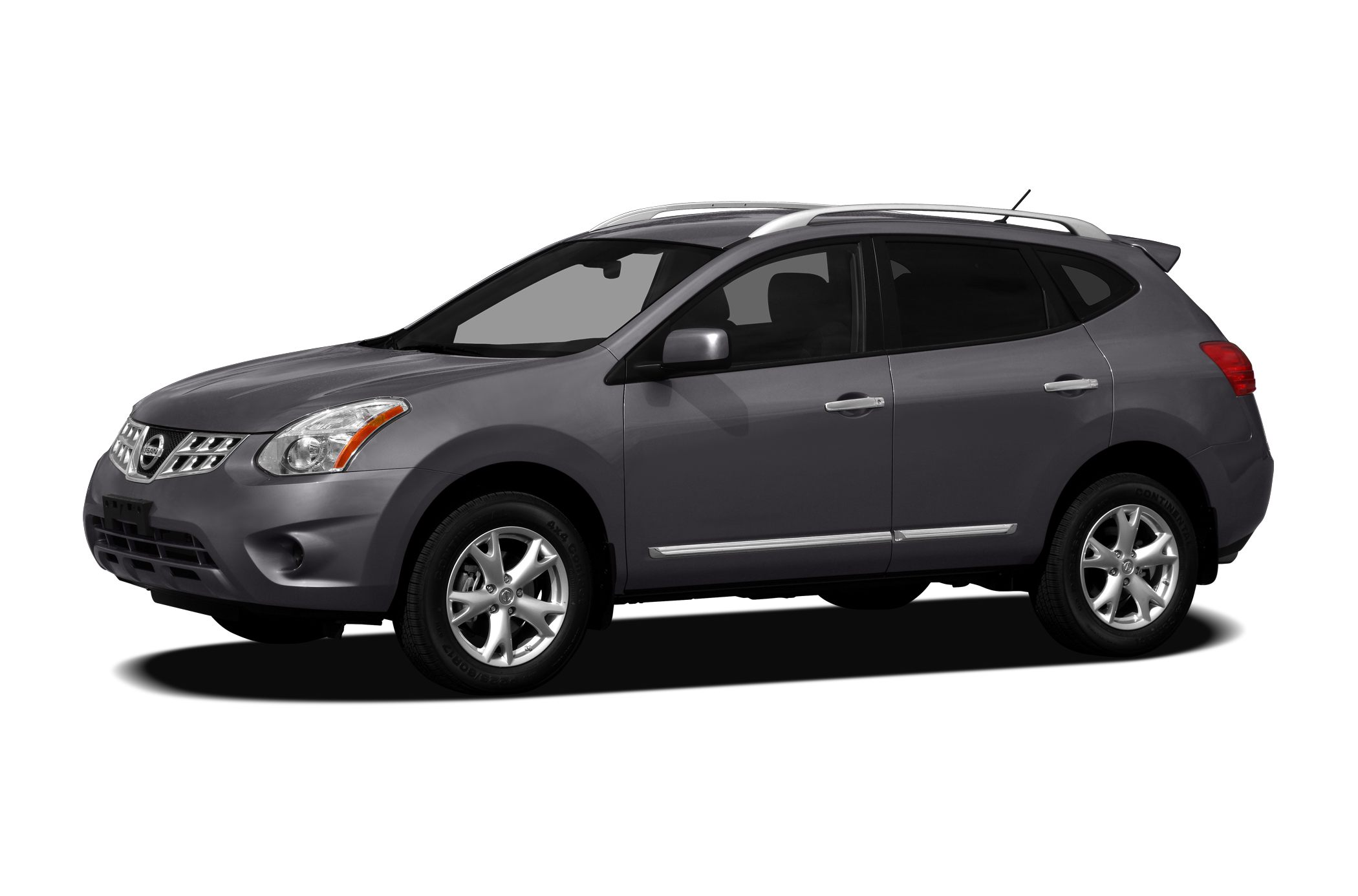 2011 Nissan Rogue S PRICE DROP FROM 17388 EPA 26 MPG Hwy22 MPG City CARFAX 1-Owner GREAT MIL