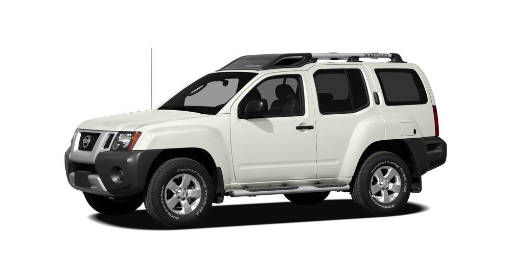 2011 Nissan Xterra S Pro-4X trim 12000 Mile Warranty CD Player Rear Air Aluminum Wheels 4x4