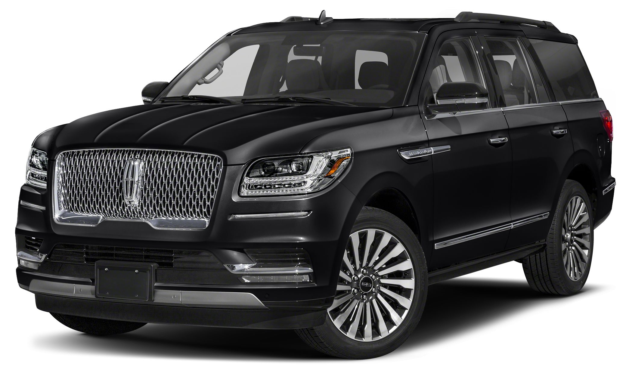 2018 Lincoln Navigator Select Miles 0Color Black Velvet Stock LJ1526 VIN 5LMJJ2HTXJEL08401