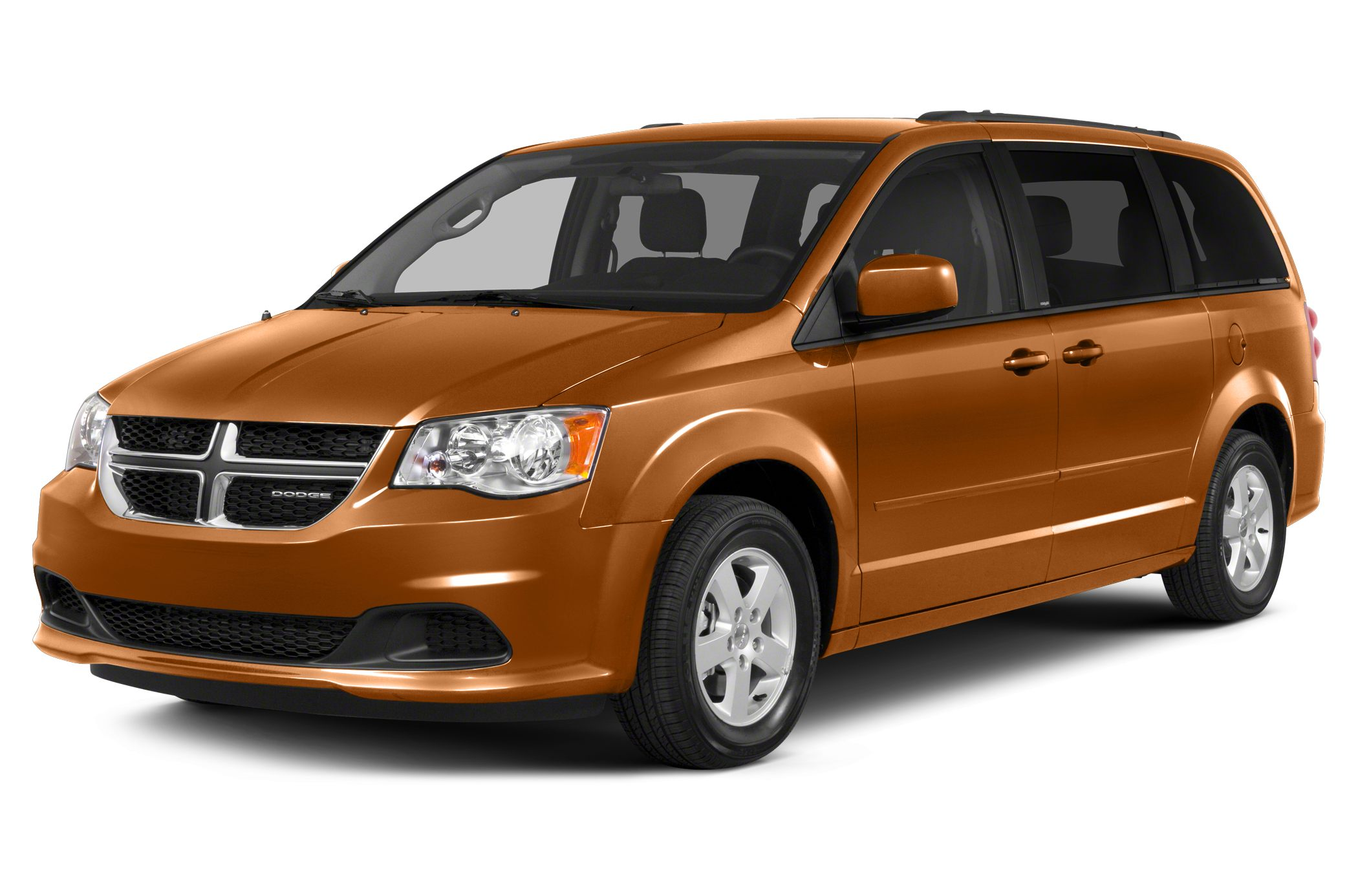 2015 Dodge Grand Caravan SXT FUEL EFFICIENT 25 MPG Hwy17 MPG City CARFAX 1-Owner 3rd Row Seat