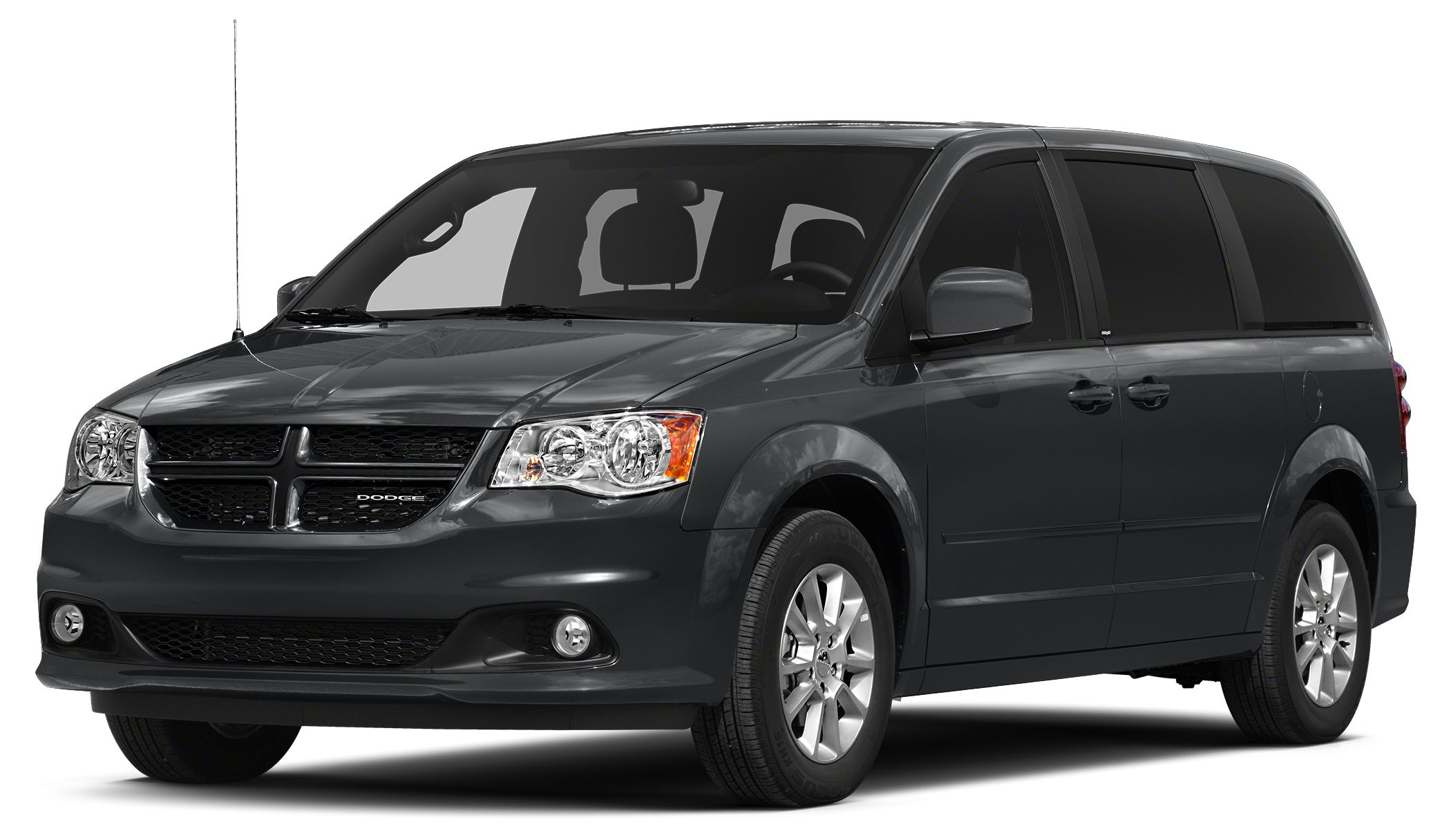 2016 Dodge Grand Caravan RT 2016 Dodge Grand Caravan RT in Granite Crystal Metallic Clearcoat B