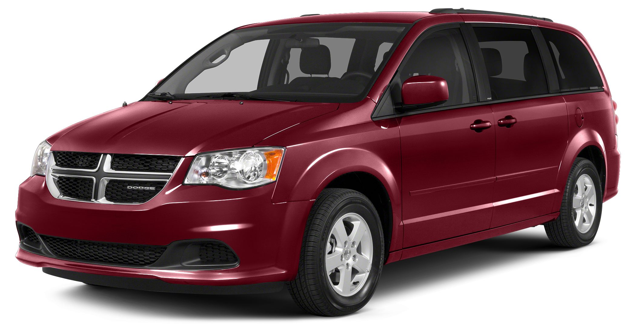 2015 Dodge Grand Caravan American Value Package Color Deep Cherry Red Crystal Pearlcoat Stock J