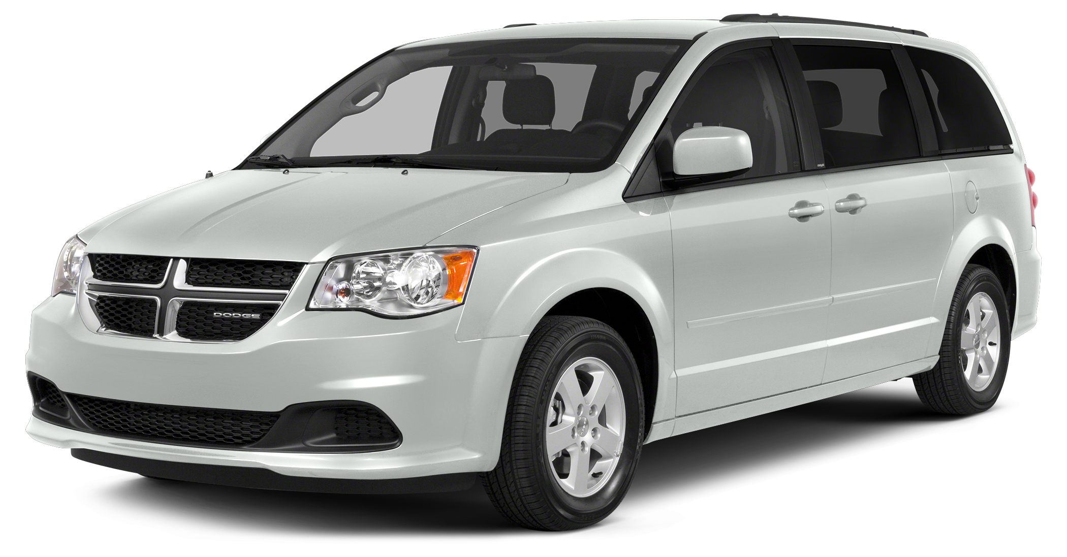 2014 Dodge Grand Caravan AVPSE Miles 44001Color White Stock U2396 VIN 2C4RDGBG1ER319788