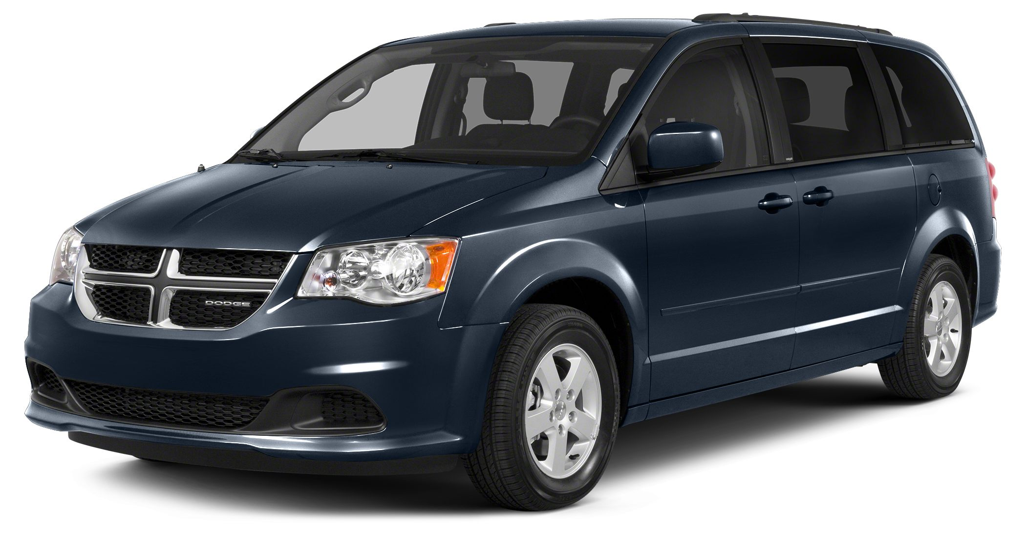 2014 Dodge Grand Caravan SXT Miles 45645Color Blue Stock U2145 VIN 2C4RDGCG2ER430025
