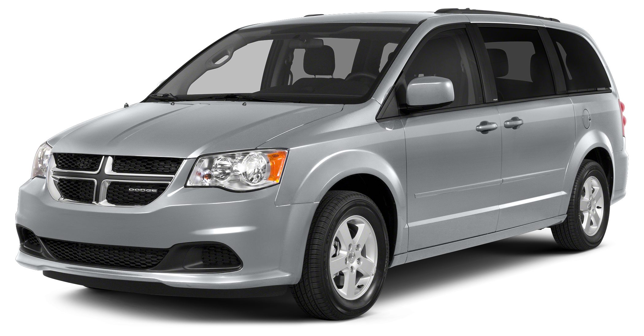 2014 Dodge Grand Caravan SXT Miles 40140Color Silver Stock P1265 VIN 2C4RDGCG1ER210522