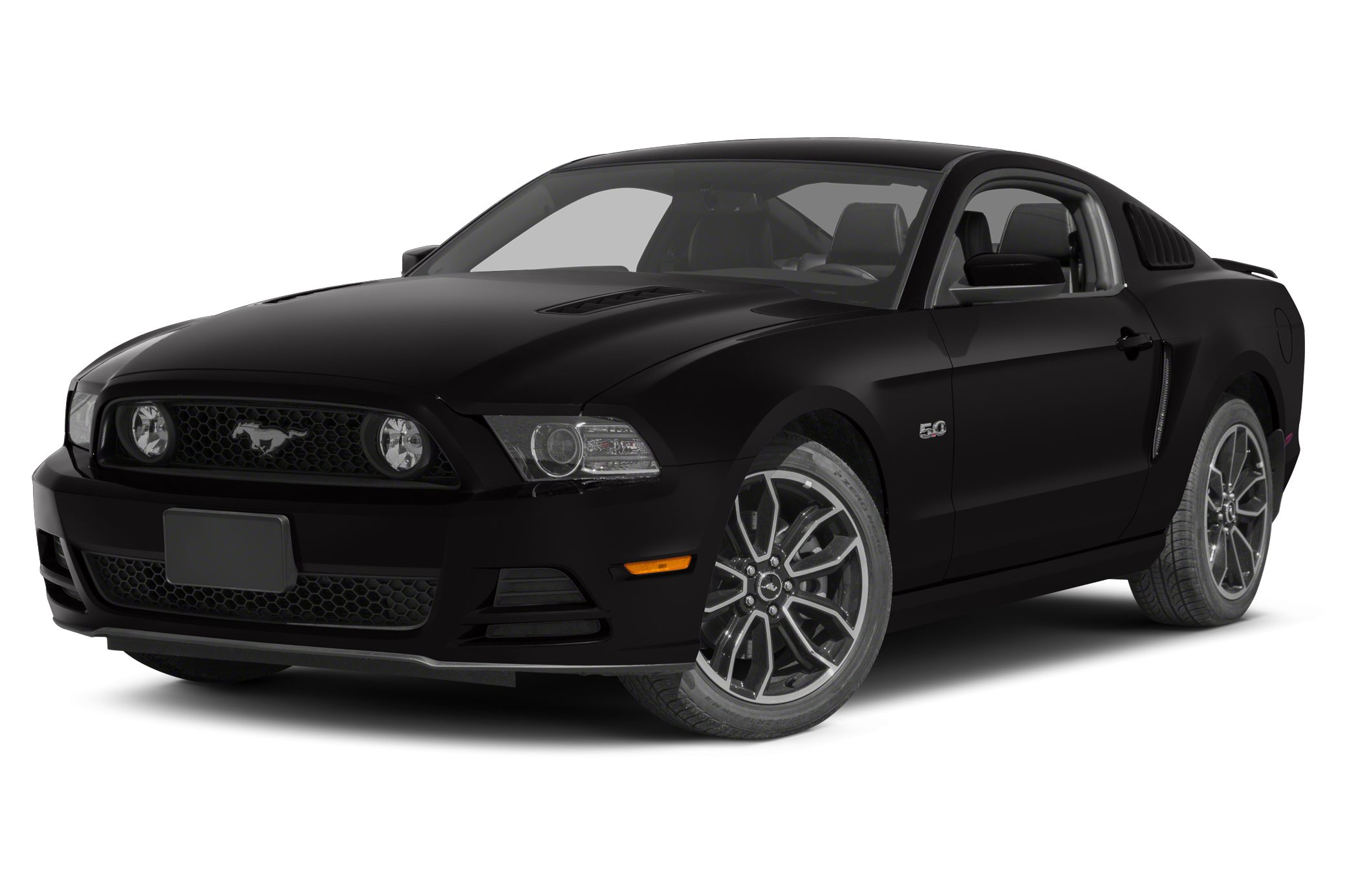 2014 Ford Mustang  This 2014 Ford Mustang will sell fast ABS Brakes Based on the excellent conditi