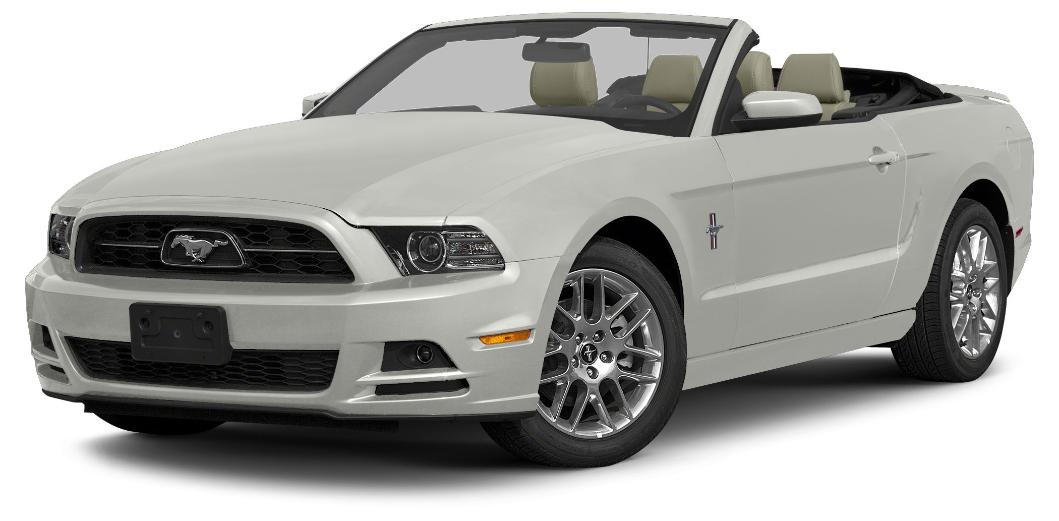 2014 Ford Mustang V6 NON SMOKER FORD CERTIFIED PRE-OWNED VEHICLE ONE OWNER STATE INSPECTION V