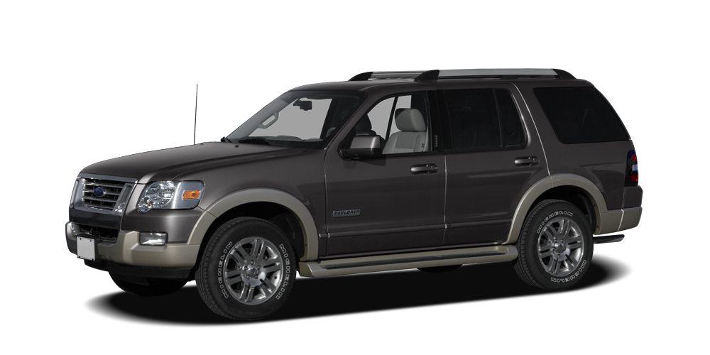 2006 Ford Explorer XLT Look at this 2006 Ford Explorer XLT Its Automatic transmission and Gas V6