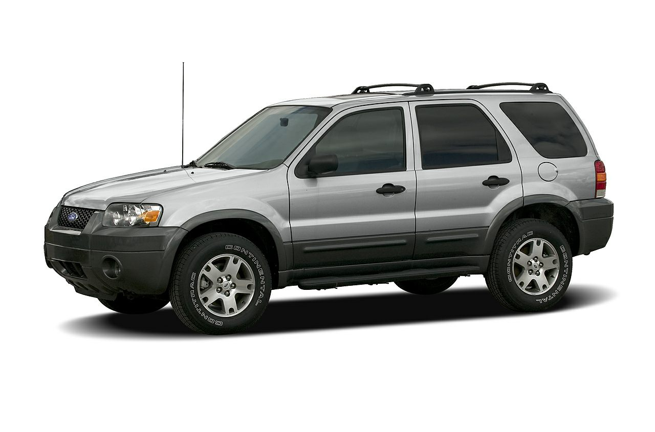 2006 Ford Escape XLS See what we have to offer Hear about the Motors NW difference Feel complete