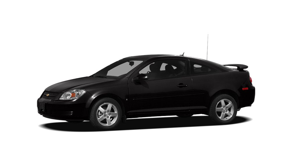 2009 Chevrolet Cobalt LS Dare to compare Load your family into the 2009 Chevrolet Cobalt Simply