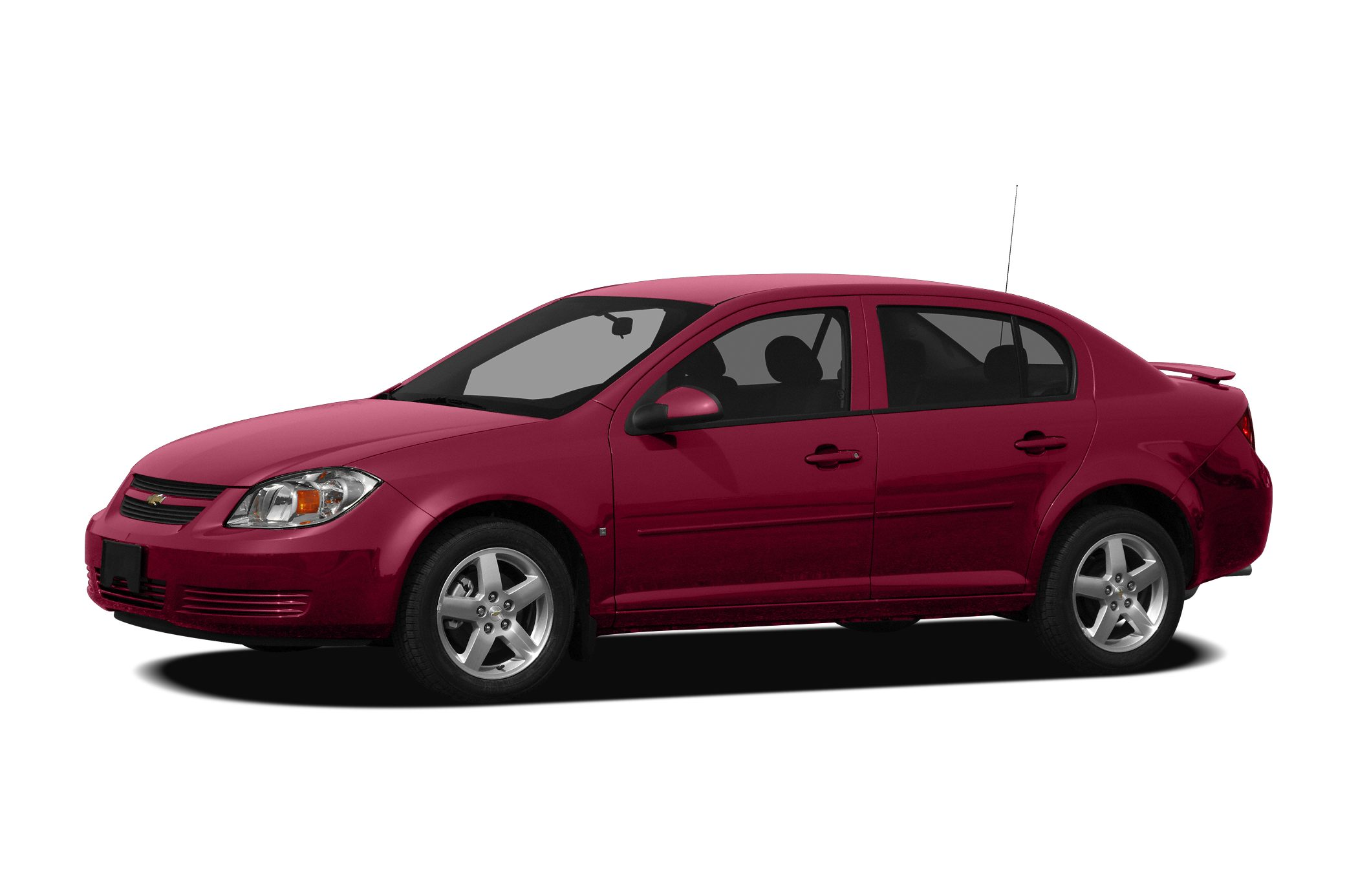 2009 Chevrolet Cobalt LT 3-DAY EXCHANGEONE PRICE STOP NO HASSLE NO HAGGLE CAR BUYING EXPERI