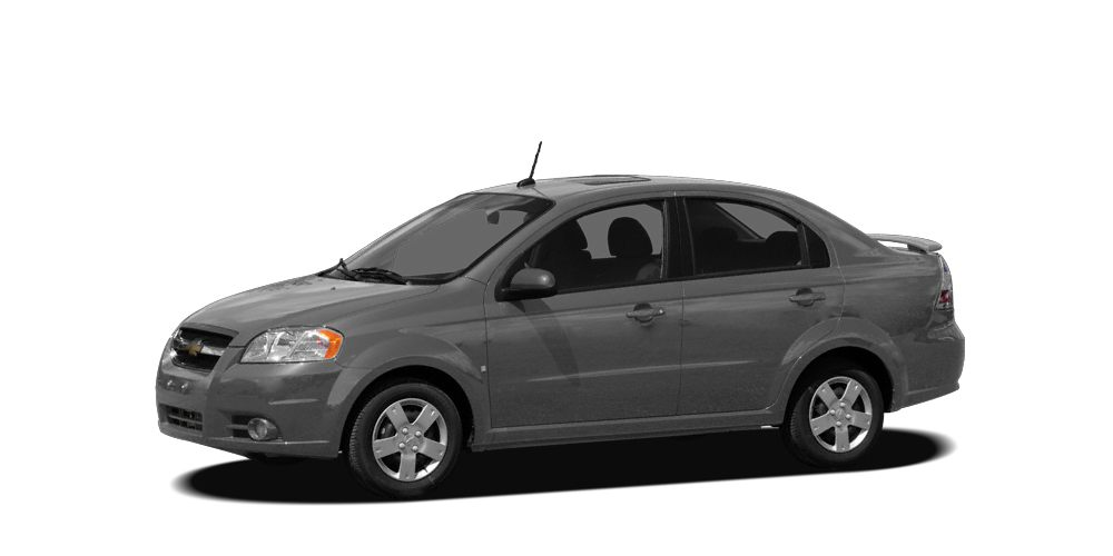 2009 Chevrolet Aveo LT w1LT The miles you see are the actual miles on this vehicle Miles 27781