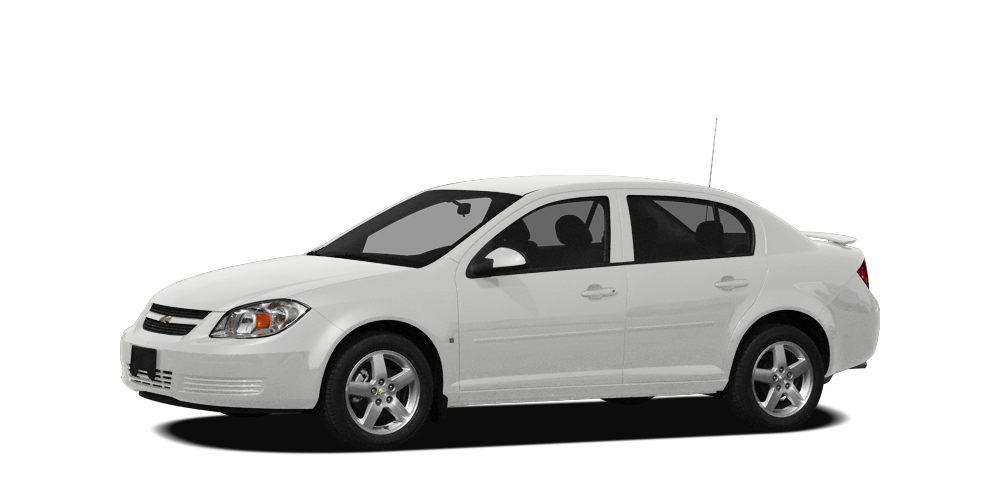 2009 Chevrolet Cobalt LS Miles 81872Color White Stock 150099C VIN 1G1AS58HX97179425
