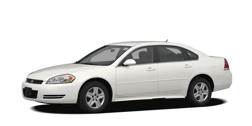 2009 Chevrolet Impala LT Miles 137246Color White Stock 98263635 VIN 2G1WT57N491263635