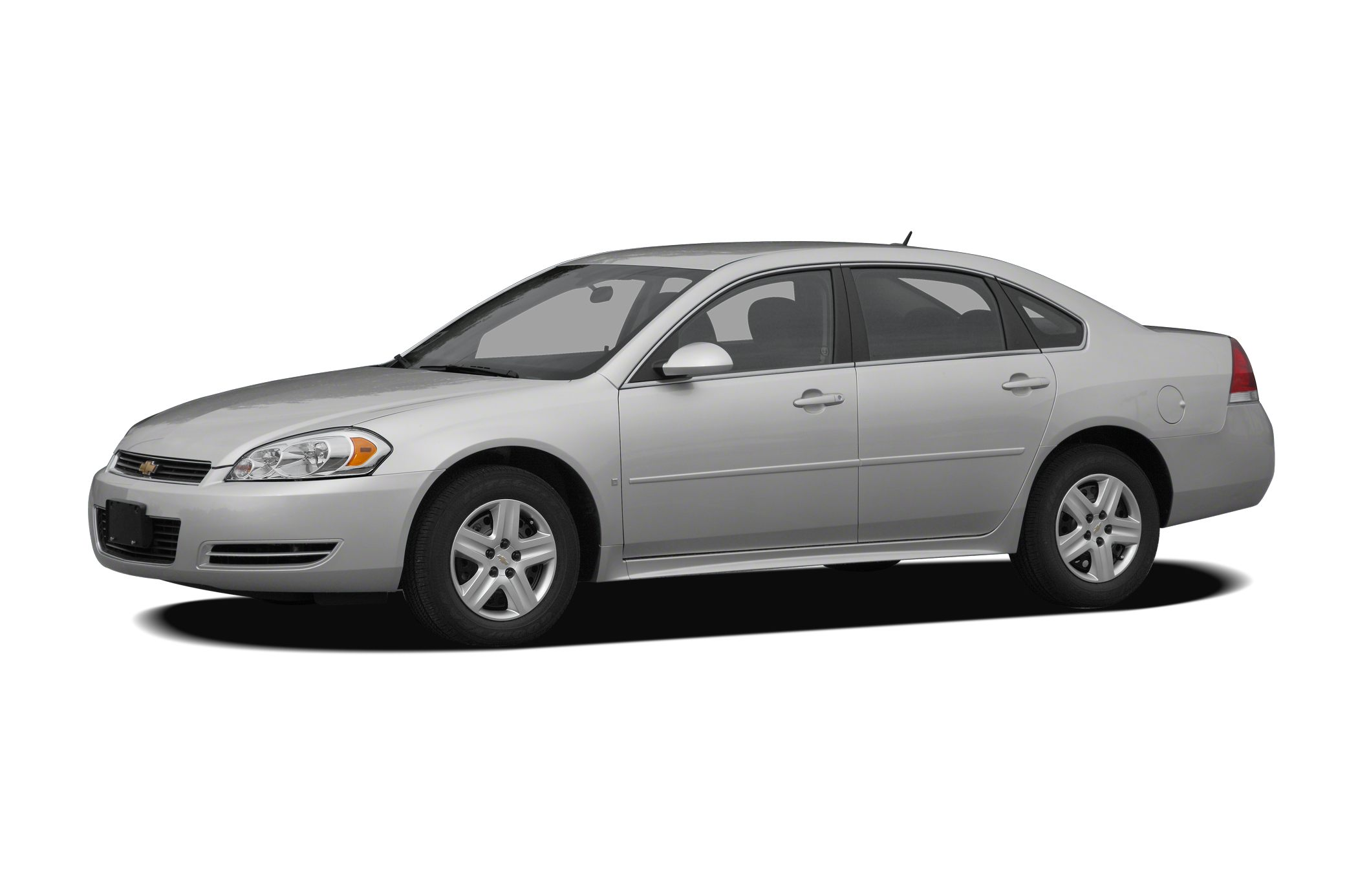 2009 Chevrolet Impala LS GREAT MILES 19345 EPA 29 MPG Hwy19 MPG City LS trim 12000 Mile Warr