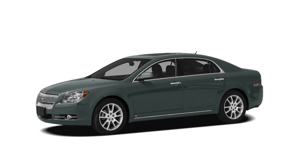 2009 Chevrolet Malibu LS w1LS Leather interior heated seats and a top of the line sound system a