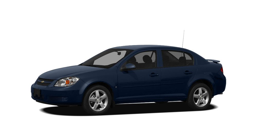 2009 Chevrolet Cobalt LS A GREAT STARTER CAR 5 DAY 300 MILE EXCHANGERETURN POLICY  VALUE PRI