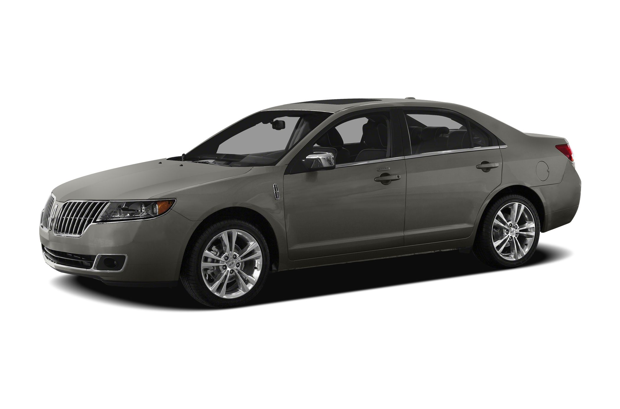 2012 Lincoln MKZ Base Value Value 3 Year 100k miles limited Power Train Warranty with road side A