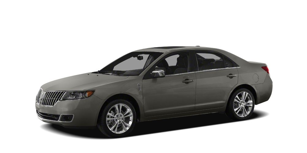 2012 Lincoln MKZ Base This MKZ is CERTIFIED This 2012 Lincoln MKZ SE Includes a Multi-Point In